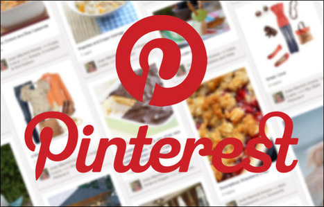 How to Really Make Pinterest Work for You | The Social Media Scoop | Scoop.it