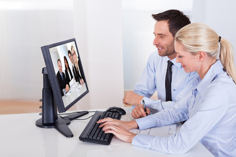 Young Entrepreneur's Guide to Video Conferencing | itsyourbiz | Scoop.it