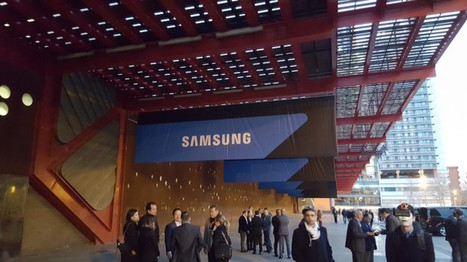 Samsung's 'culture innovation' is now underway | The Jazz of Innovation | Scoop.it