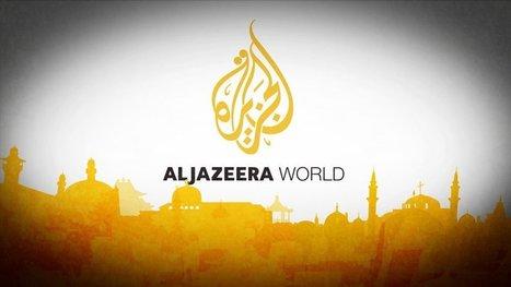 CNA: La CNN del ISLAM - Al Jazeera, mucho más que una televisión | La R-Evolución de ARMAK | Scoop.it