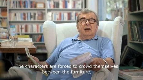 Ad of the Day: An Esteemed Literary Critic Reviews the Ikea Catalog | Public Relations & Social Media Insight | Scoop.it