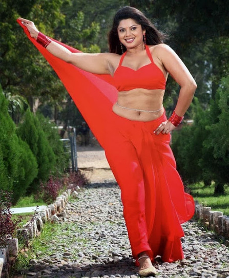 Actresses Hot Pictures & Photos: South Indian Actresses Navel in saree | chicwallpapers.blogspot.com | Scoop.it
