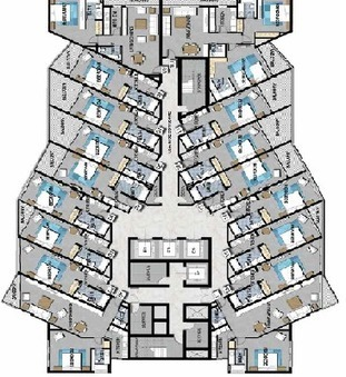 PRIVE by DAMAC Nr Burj Khalifa Dubai | Studio Apartments at Prive | 1 bedroom & 2 BR apartments in Pre Launch | Raheja Ridgewood, New Launch Property Goegaon by Raheja | Scoop.it