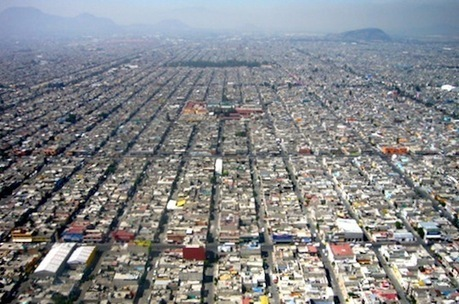 polis: How Should Architects Approach Urban Informality? | Sustainable Thinking | Scoop.it