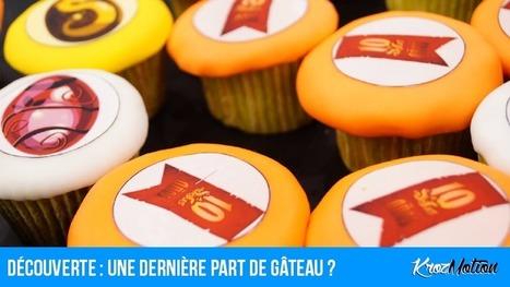 Découverte : une dernière part de gâteau ? | Krozmotion | Scoop.it