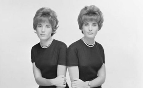Twin Study Helps Unravel Genetic Blueprint of the Human Brain | brain in charge | Scoop.it