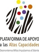 Plataforma de Apoyo a las Altas Capacidades: Mapa de recursos | Necesidades educativas especiales | Scoop.it