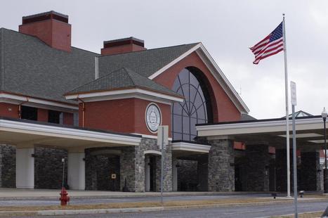 Clinton County Legislature approves airport bids - Plattsburgh Press Republican | Airport Projects | Scoop.it