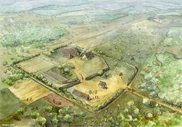 La propriété du sol naît à l'Âge du Bronze | Aux origines | Scoop.it