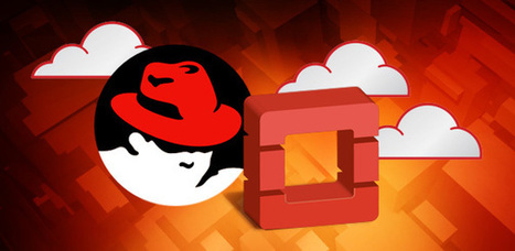 CLOUD COMPUTING Red Hat Pushes VMware Integration with New OpenStack ... - Top Tech News | Cloud Computing | Scoop.it