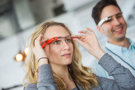 17 Ways to Use Google Glass at Events | Website Design & SEO by Expert Web World | Scoop.it