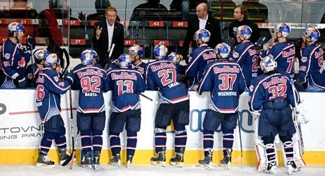 Klare Münchner Niederlage gegen Genf   Eishockey   Scoop.it