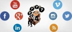 Los errores más comunes de empresas en Redes Sociales | E-Nuvole Social Media y Gestión Documental | Pymes, emprendedores y oficina 2.0 | Scoop.it