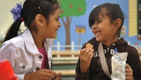 School meals face rules on fat, meat, veggies – but no limits on sugar | The Center for Investigative Reporting | Healthy Recipes and Tips for Healthy Living | Scoop.it