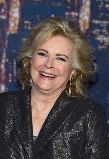 Candice Bergen reveals a sad reality about eating disorders | Eating Disorders | Scoop.it