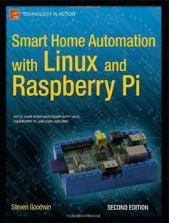 Smart Home Automation with Linux and Raspberry Pi - iProgrammer | Raspberry Pi | Scoop.it
