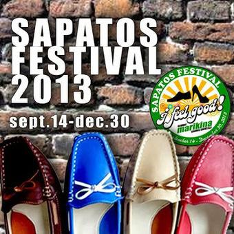Marikina Shoe Festival 2013 | Civil Service Exam | Philippine Festivals | Scoop.it