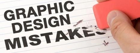 7 Graphic Design Mistakes a Designer Should Never Make   Desktop Publishing and Graphics Design   Scoop.it