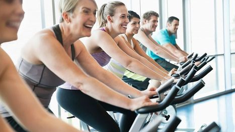 5 Hottest Fitness Trends of 2013 (So Far) | Fitness and Weight loss | Scoop.it