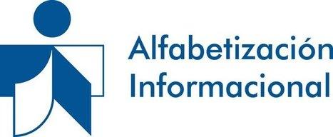 15 Acciones en Alfabetización Informacional   La Voz del Bibliotecario   Las bibliotecas en la actualidad   Scoop.it
