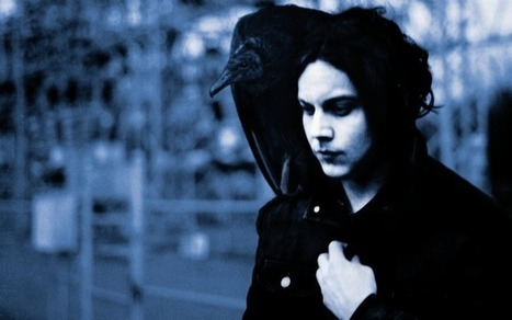 Jack White Concert Asks Viewers to Create Digital Photo Mosaic | Tracking Transmedia | Scoop.it