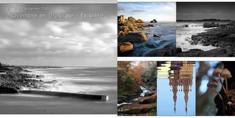 Novembre en Bretagne - Finistère | Revue de Web par ClC | Scoop.it