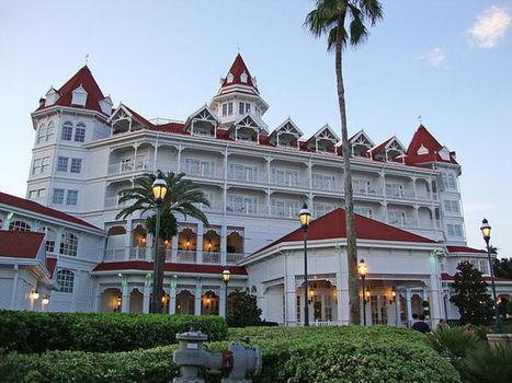 3 Luxury Hotels in Orlando That Define Excess | Blogging | Scoop.it