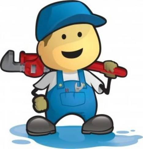 Plumbing Emergency? What To Do Before Calling a Professional | Home Improvement | Scoop.it