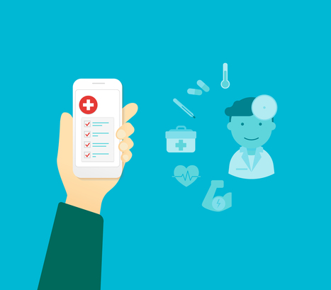 Designing with the patient in mind: Incorporating patient values, preferences and needs into digital health interventions. | Co-creation in health | Scoop.it