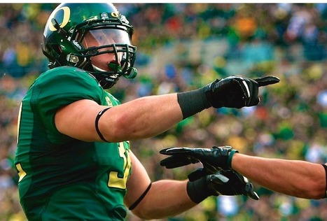 The Most Unheralded Prospects in the 2014 NFL Draft - Bleacher Report   Football   Scoop.it