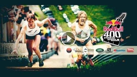 Vidéo du Red Bull 400 2014 | Trail running et sports de montagne | Scoop.it
