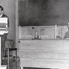 Carlos Fuentes y Octavio Paz, fraterna y creativa relación | Excelsior (Mexique) | Kiosque du monde : Amériques | Scoop.it