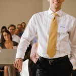 Why Charisma Matters in College and Your Career - Online College Courses | Adult Education News and Features | Scoop.it