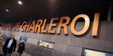 Vanter la Wallonie à l'aéroport de Charleroi | Belgitude | Scoop.it