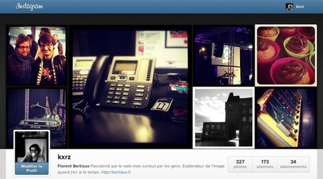 5 trucs pour réussir son concours photos sur Instagram | Quand la communication passe au web | Scoop.it