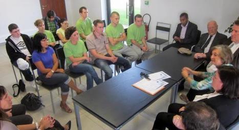 CHAUNY (02) | Sodepack, des embauches par paquets de dix et un projet d'agrandissement | Actu RH - Pro&Co | Scoop.it