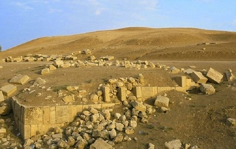 Reports of third ancient site looted by IS militants | Cultural Worldviews | Scoop.it