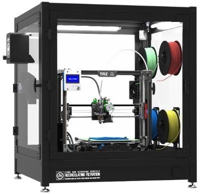 3DPrintClean - Desktop Enclosure   3D Printing in Manufacturing Today   Scoop.it