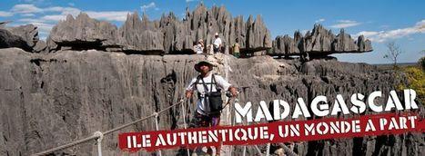 Pour promouvoir la destination Madagascar et les îles vanille | Ny Rado Rafalimanana - Madagascar | Scoop.it