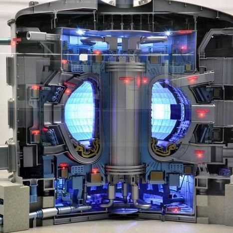 Conheça 7 projetos megalômanos que prometem revolucionar a ciência   Science, Technology and Society   Scoop.it