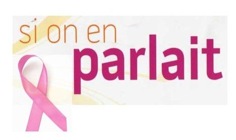 Cancer du sein, si on en parlait …. vraiment ! | Information en santé | Scoop.it