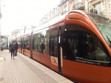 France Bleu | Bientôt, la voix des Manceaux fera les annonces dans le tram | DESARTSONNANTS - CRÉATION SONORE ET ENVIRONNEMENT - ENVIRONMENTAL SOUND ART - PAYSAGES ET ECOLOGIE SONORE | Scoop.it