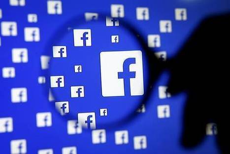 Facebook Share Count Glitch Highlights Publishers' Reliance on Social Network's Data | Swing your communication | Scoop.it