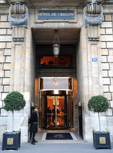 Eisenhower's Paris Hotel Crillon Puts Beds to Wine Up for Sale | Vitabella Wine Daily Gossip | Scoop.it