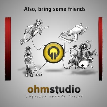 Ohm Studio 1.0 is live!   #Technology   Scoop.it