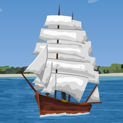 European Exploration: The Age of Discovery   Sharon's Apps   Scoop.it