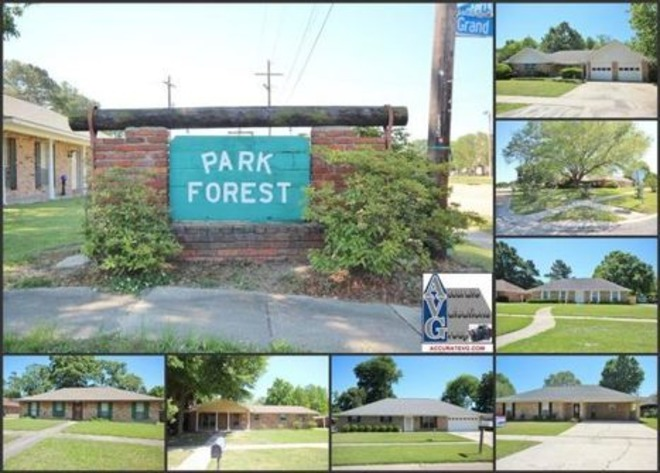 Park Forest Subdivision Baton Rouge Home Sales Update 2015-2016 | Baton Rouge Real Estate Housing News | Baton Rouge Real Estate News | Scoop.it