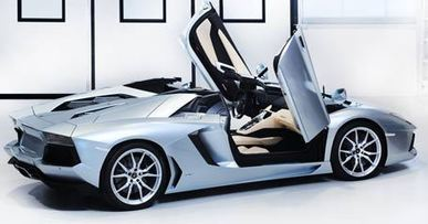 Buy a penthouse in Dubai and get a 2014 Lamborghini Aventador ...   car rental company dubai   Scoop.it