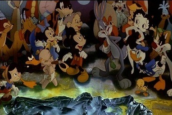 The Golden Age of Animation | History of Cartoons | Scoop.it