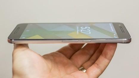 Google's Nexus 6P is the new iPhone killer; comes in $300 cheaper   Nerd Vittles Daily Dump   Scoop.it